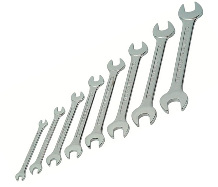 Ključevi viljuškasti 8/1 6-22mm 544