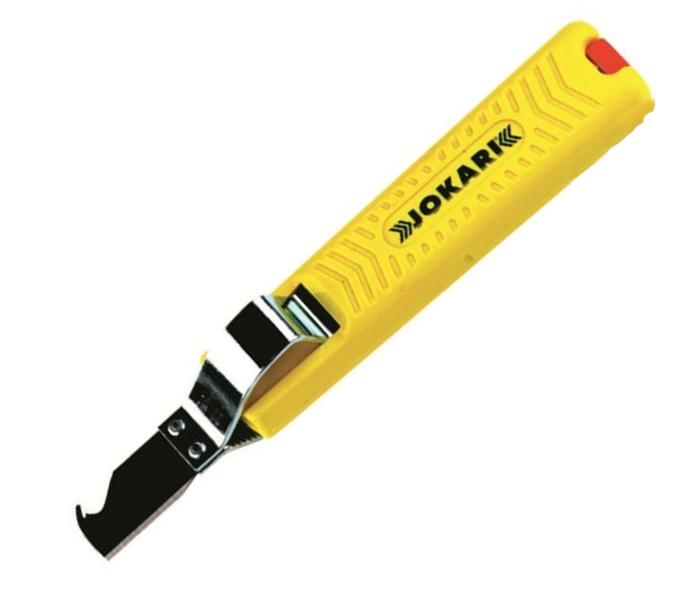 Nož za blankiranje kabla (Jokari)