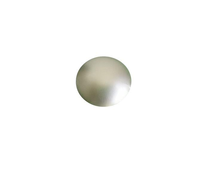 Ručica dugme - siva