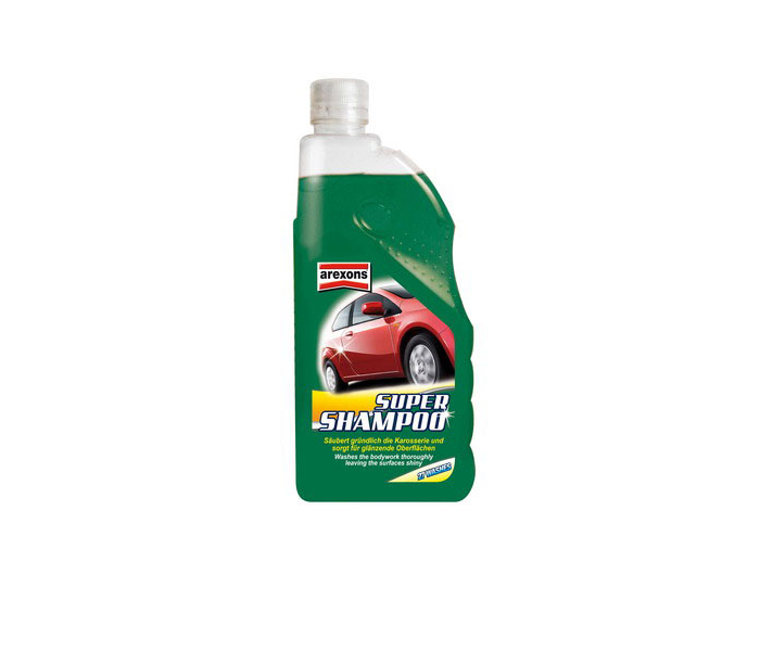 Super Šampon koncentrat 1000ml.