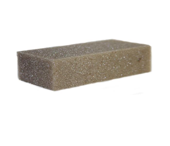 Sunđer za poliranje sa silikonskim punjenjem