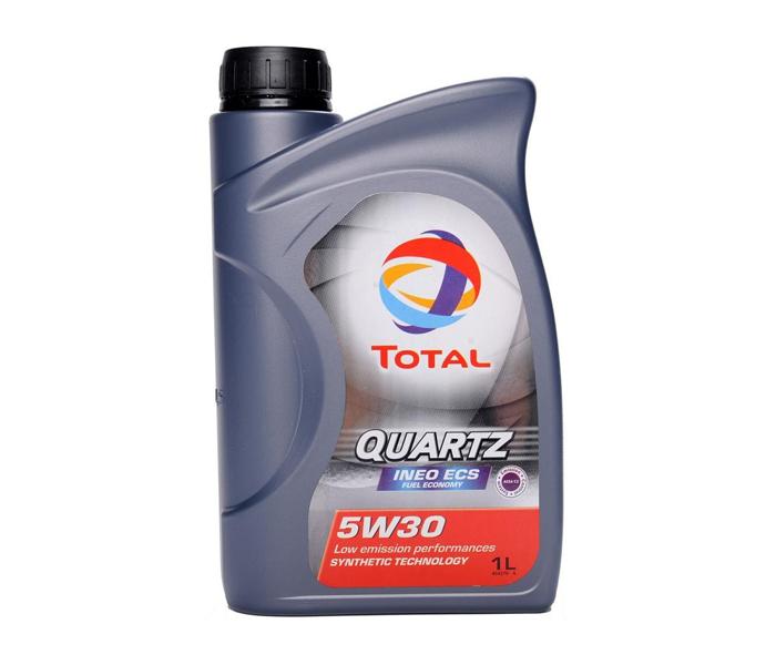 Ulje za motor Total,Quartz Ineo ECS 5W30 1/1 DPF