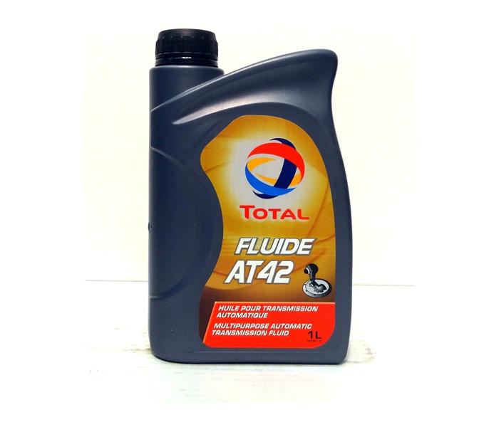 Total fluide AT 42 1l