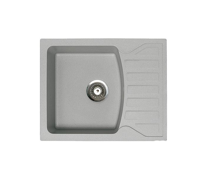 Sudopera X Quadro m 620x500 siva