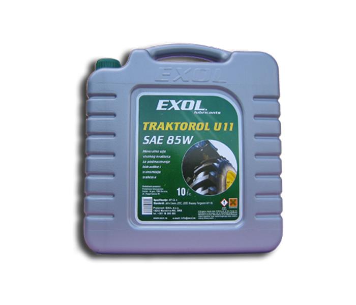 Exol Traktorol U11 SAE 85W