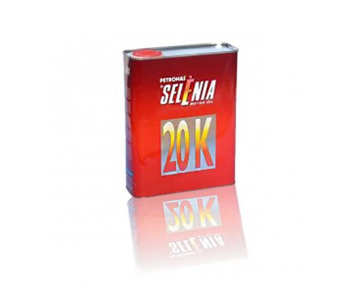 Selenia 20K 10W40 synth 1L