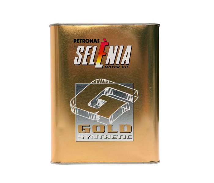 Selenia gold 10W40 synth 2L