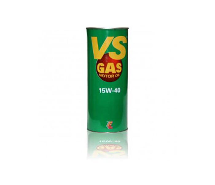 VS gas 15W40 min 1L