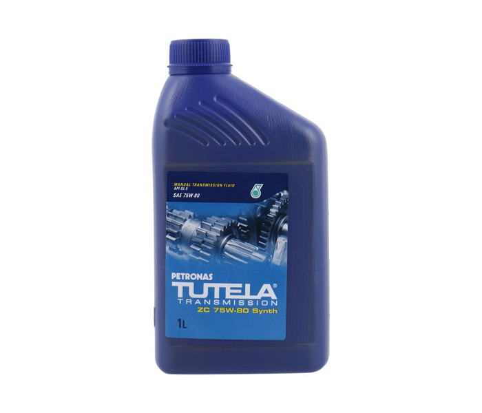 Tutela car zc SAE 75W80 synth 1L