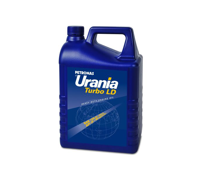 Urania turbo LD 15W40 5L