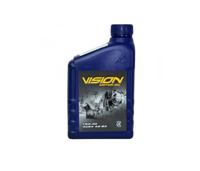 VS vision 15W40 min 1L