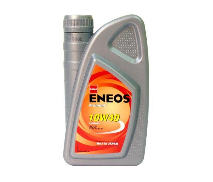 Eneos premium 10W40 1/1