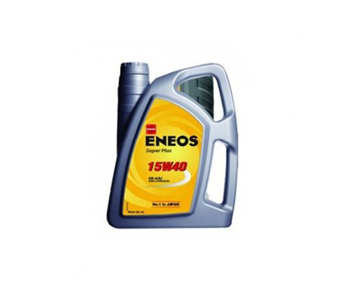 Eneos super plus 15W40 4/1