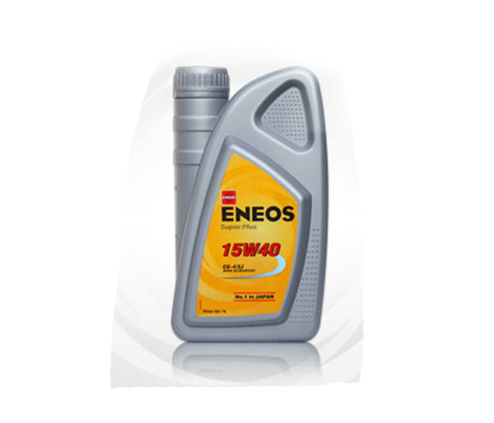Eneos super plus 15W40 1/1