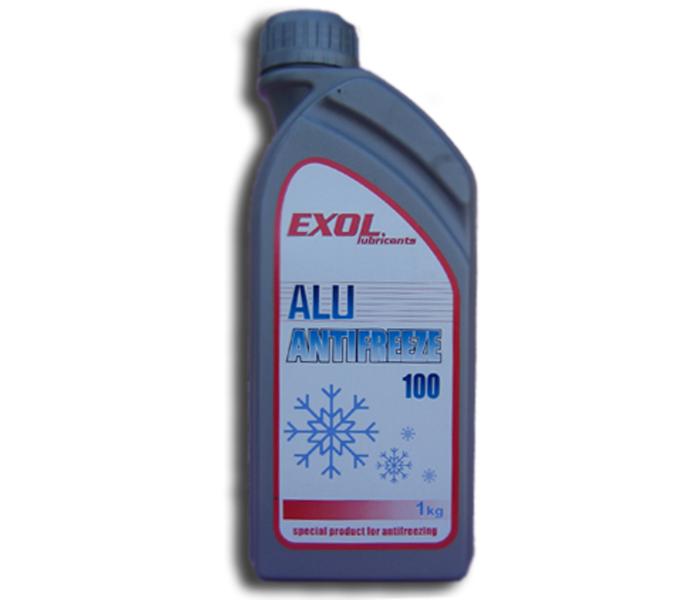 Antifriz 100% 1 L Alu