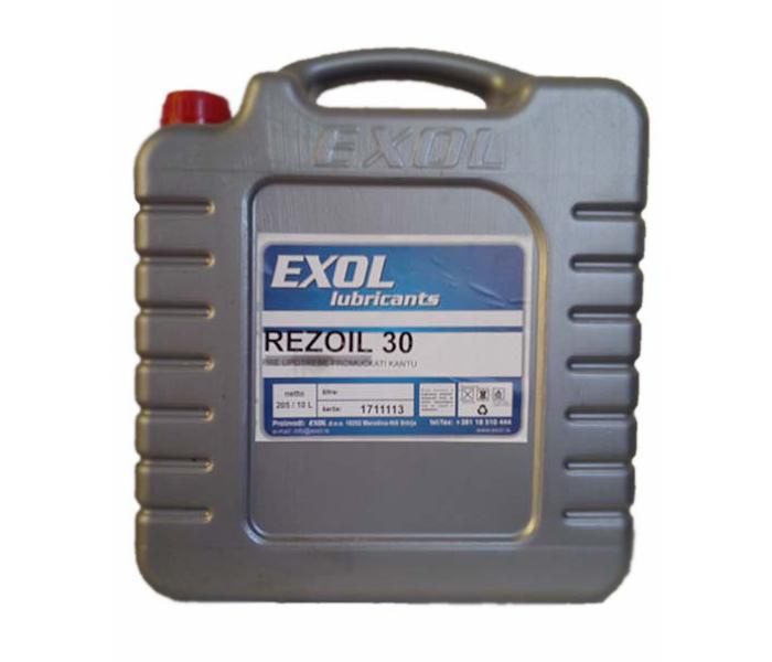 Exol Rezoil 30 10/1