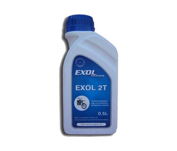 Exol 2T 0.5/1