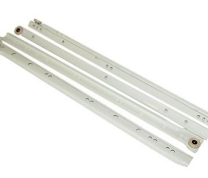 Klizač FGV 350mm beli