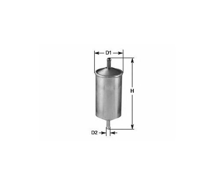 Filter goriva 0450905273 Bosch