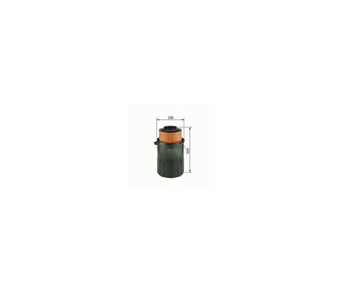 Filter vazduha 1457433005 Bosch