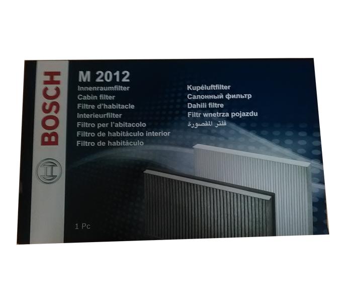 Filter kabine 1987432012 Bosch