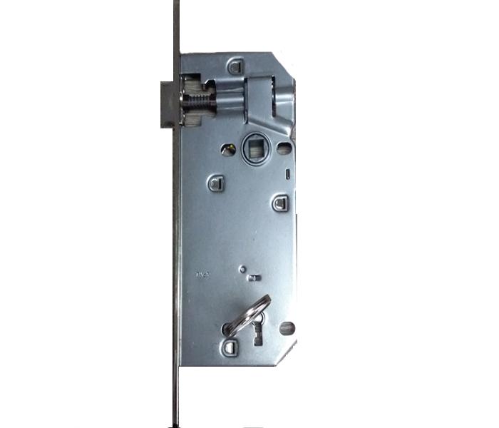 Brava-ključ 8 cm niklovana
