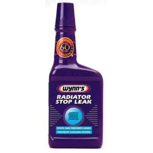 Tečnost za ispiranje Radiator Flush 325ml.