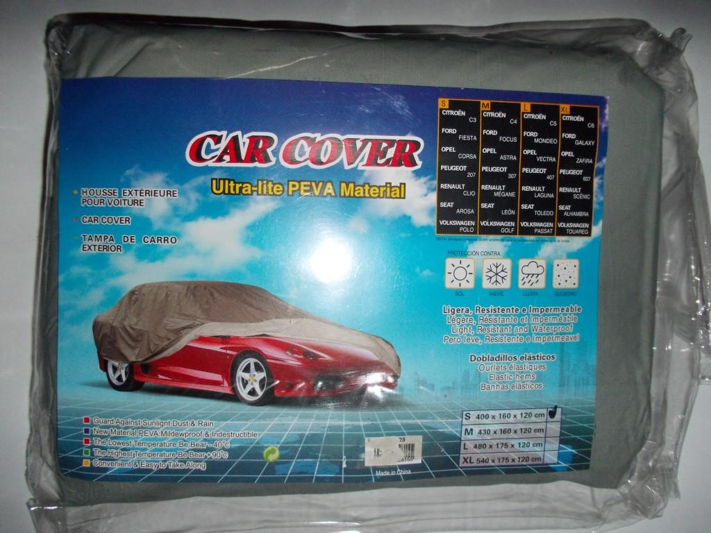Prekrivač cerada za automobile