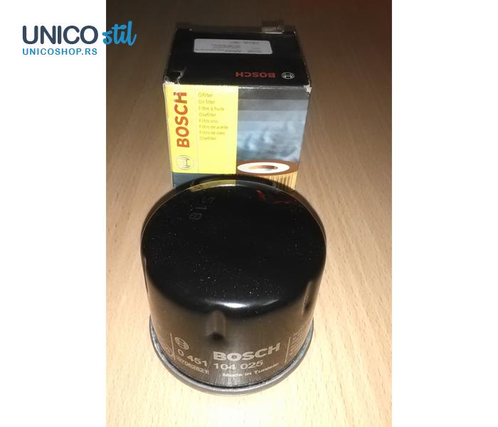 Filter ulja 451104025 Bosch
