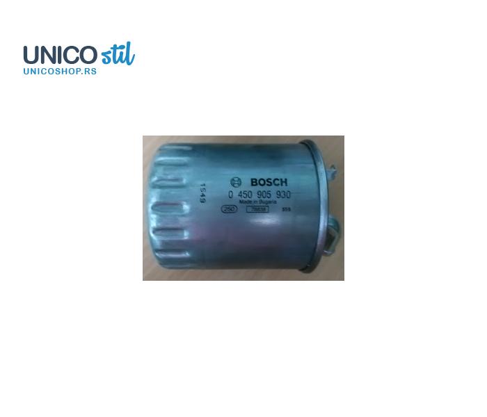 Filter goriva 0450905930 Bosch