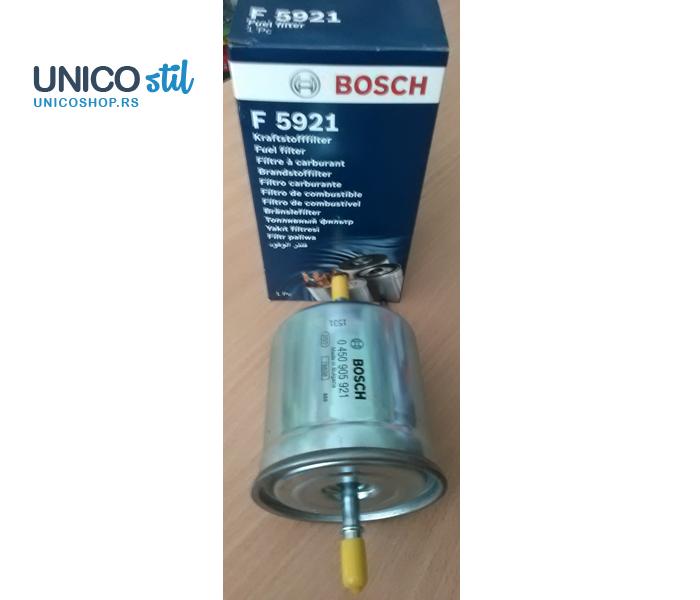 Filter goriva 0450905921 Bosch 11800