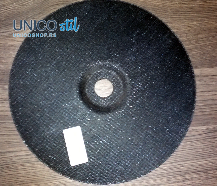 Brusna ploča Fi 230 INOX