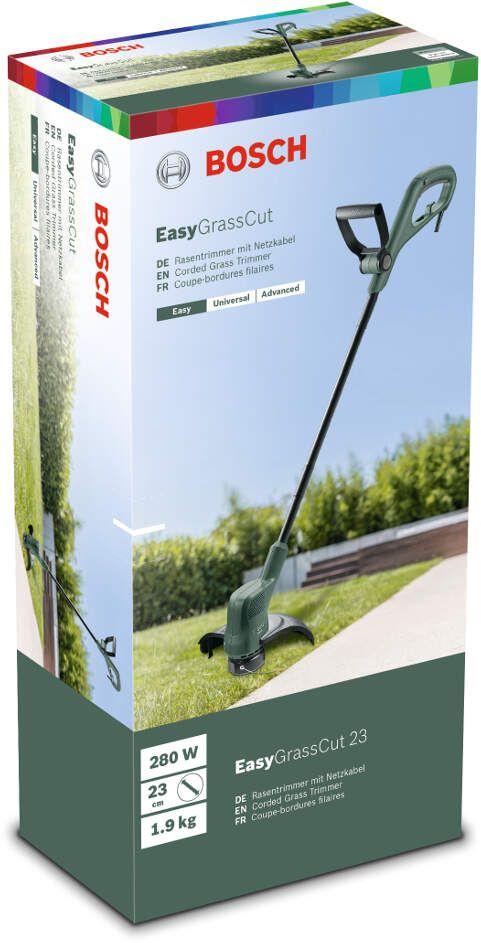 Trimer za travu Easygrasscut 23