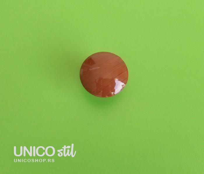 Ručica dugme-trešnja