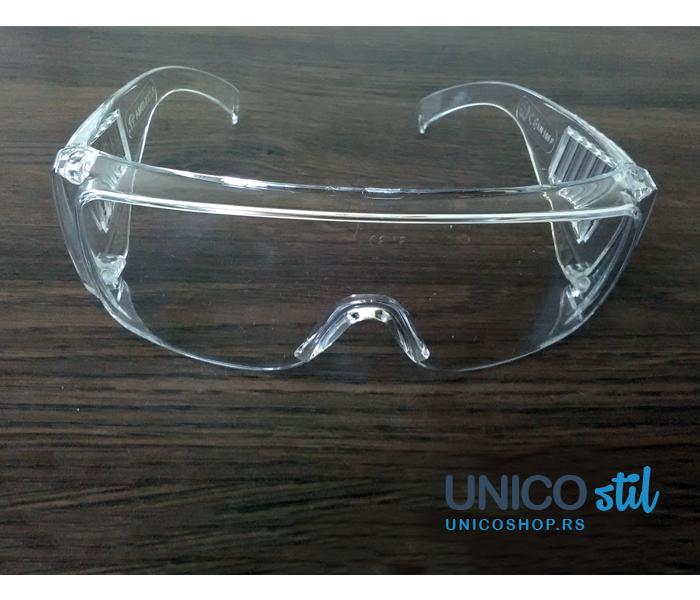 Naočare zaštitne 650