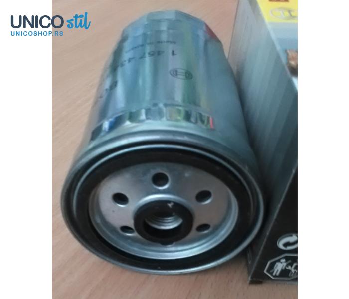 Filter goriva 1457434106 Bosch