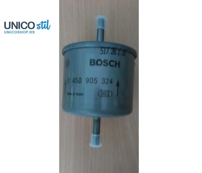 Filter goriva 0450905324 F5324 Bosch