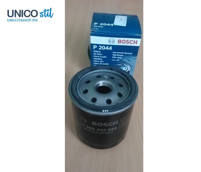Filter ulja 0986452044 Bosch