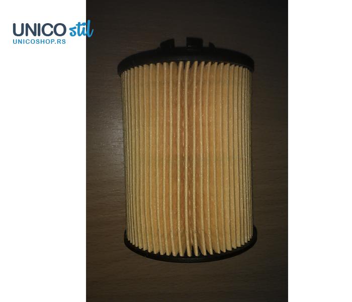 Filter ulja F026407015 Bosch