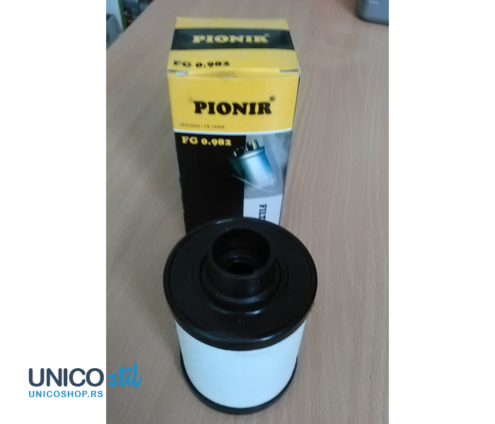 Filter goriva FP5717HWS Coopers (1457434455 Bosch)
