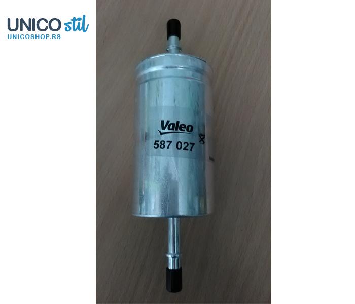 Filter goriva 587 027 Valeo
