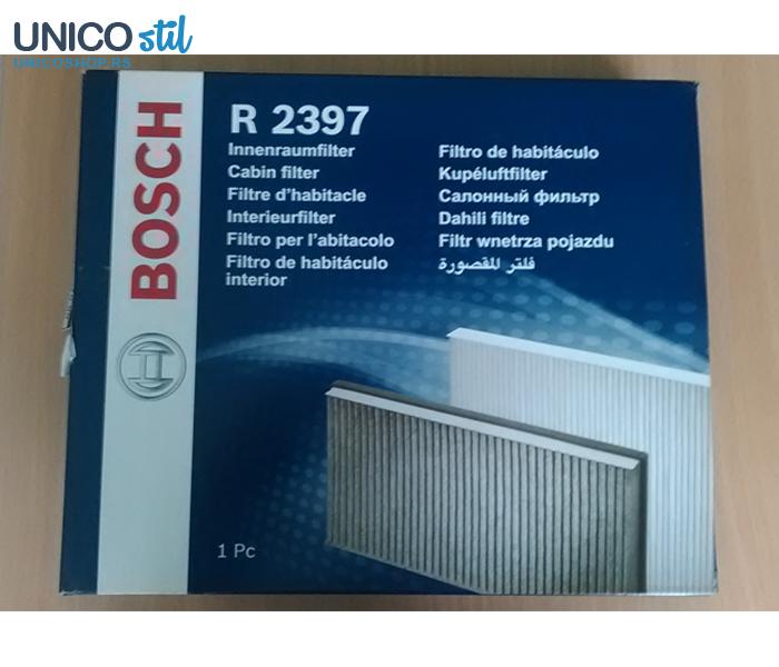 Filter kabine 1987432397 Bosch