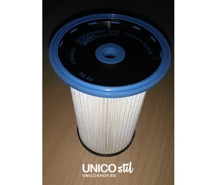 Filter goriva FA6064ECO Coopers (F026402809Bosch)