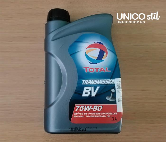 total bv 75w80