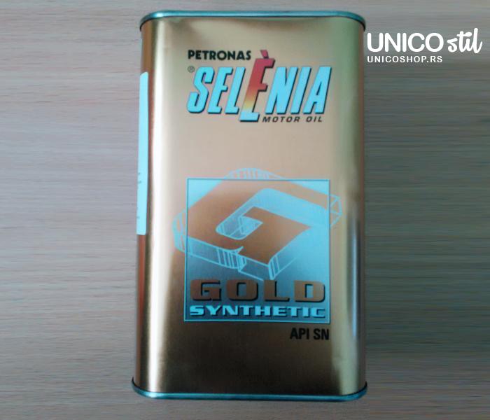 Selenia gold 1/1 1L