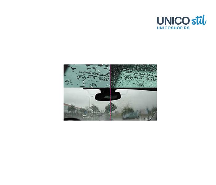 Sredstvo za odbijanje kiše sa šoferšajbne 100ml.