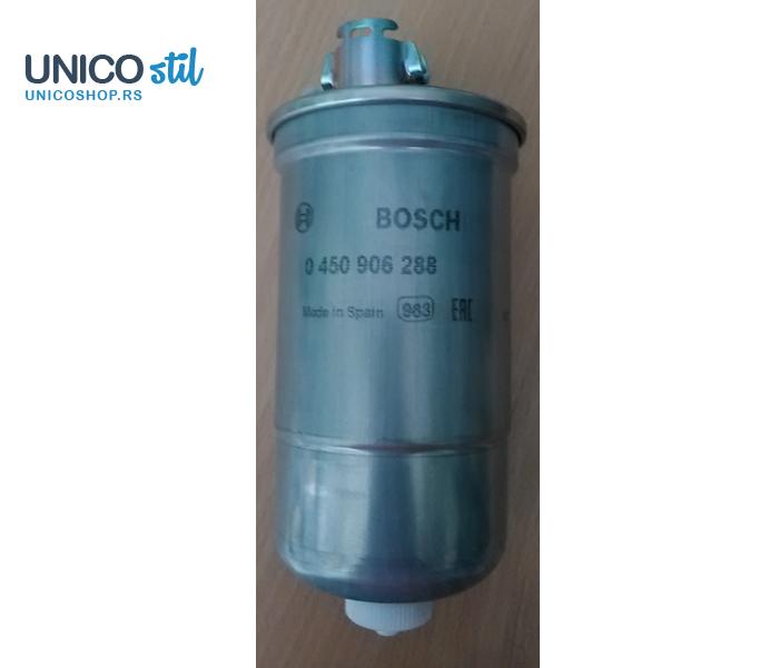 Filter goriva 0450906374 Bosch