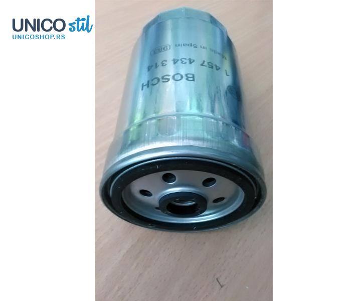 Filter goriva 1457434314 Bosch