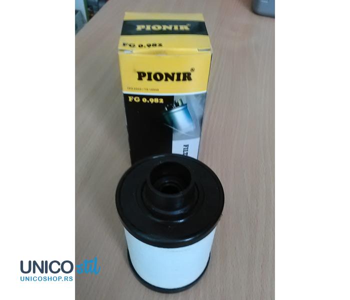 Filter goriva FG0.982 Pionir