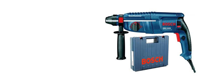 Hamer SDS+ - GBH 2400